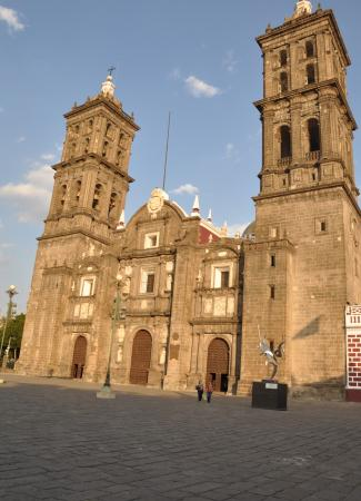 Two Travel The World - Puebla or the foodie state