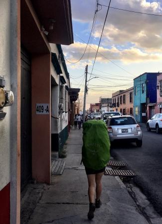Two Travel The World - Puebla to Oaxaca